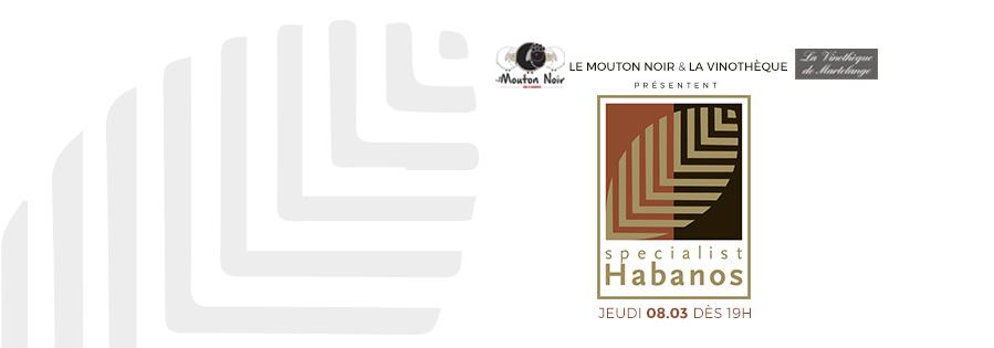 La Nuit du Cigare jeudi 08-03-18 < Cliquez ici