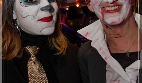 Soirée Halloween 30-10