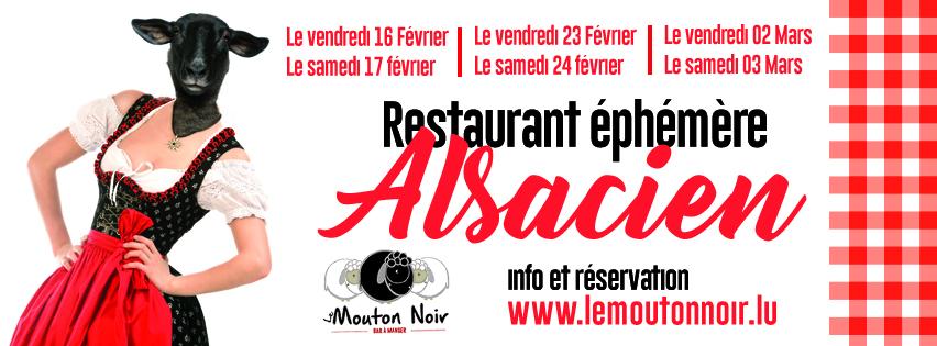 Restaurant éphémère Alsacien < Cliquez ici