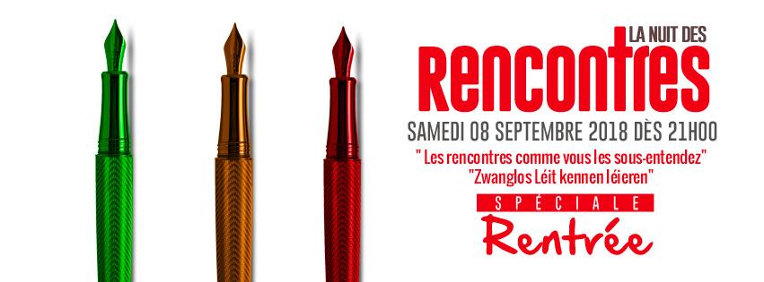 Nuit des Rencontres 08-09 < Cliquez ici