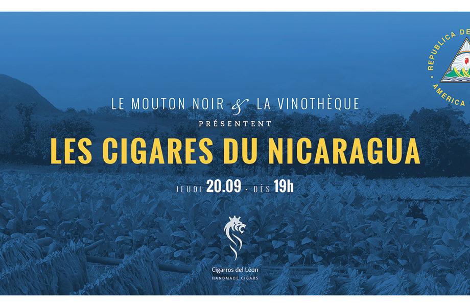 La Nuit du Cigare jeudi 20-09-18 < Cliquez ici