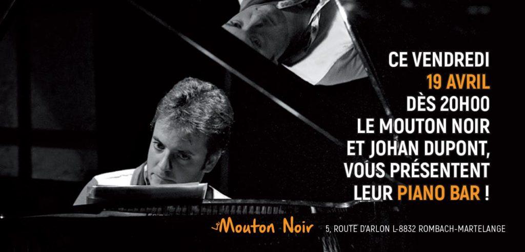 Tirez sur le pianiste #6