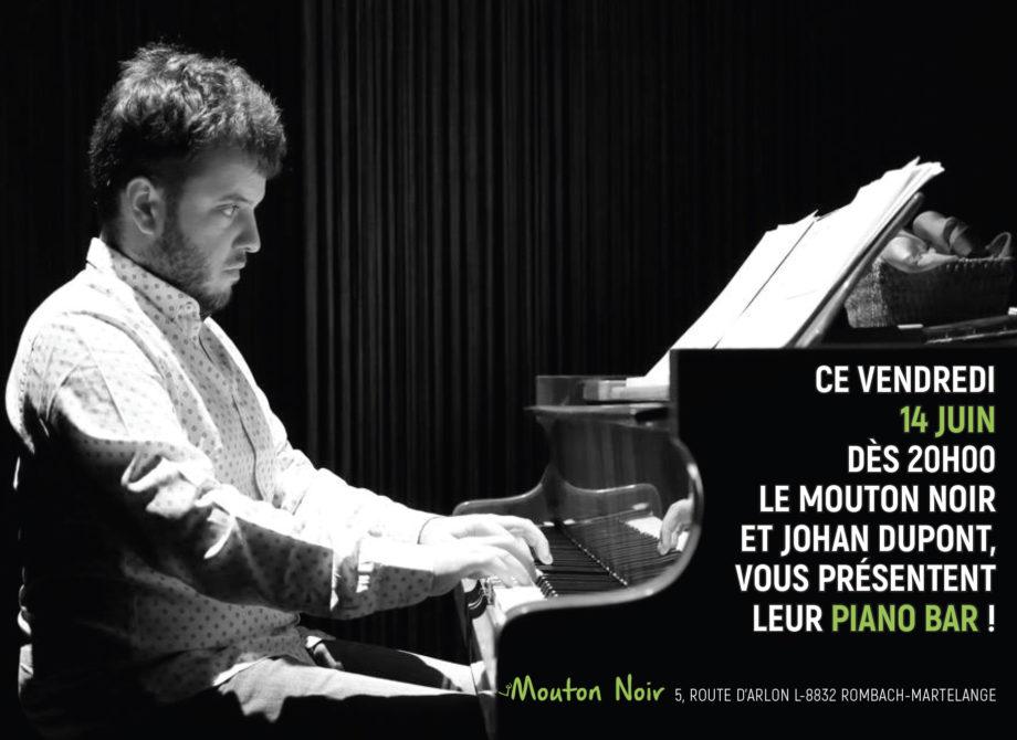 Tirez sur le pianiste #7