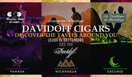 Nuit du cigare #28