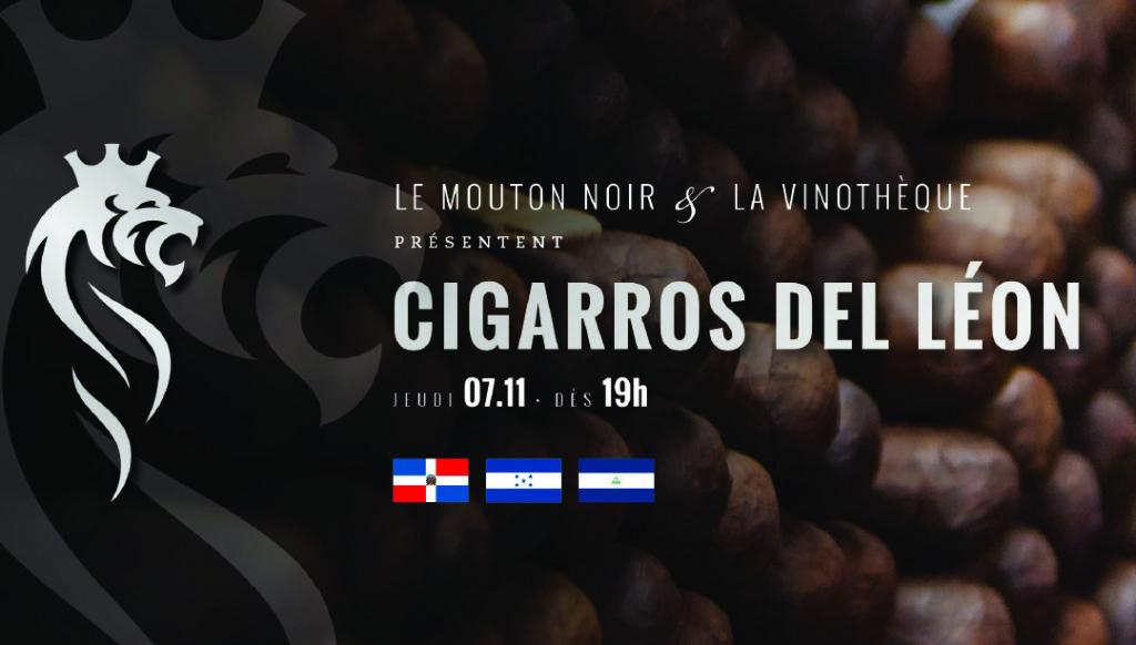 Nuit du Cigare #29