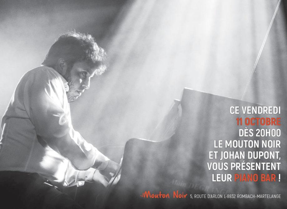 Tirez sur le pianiste #9