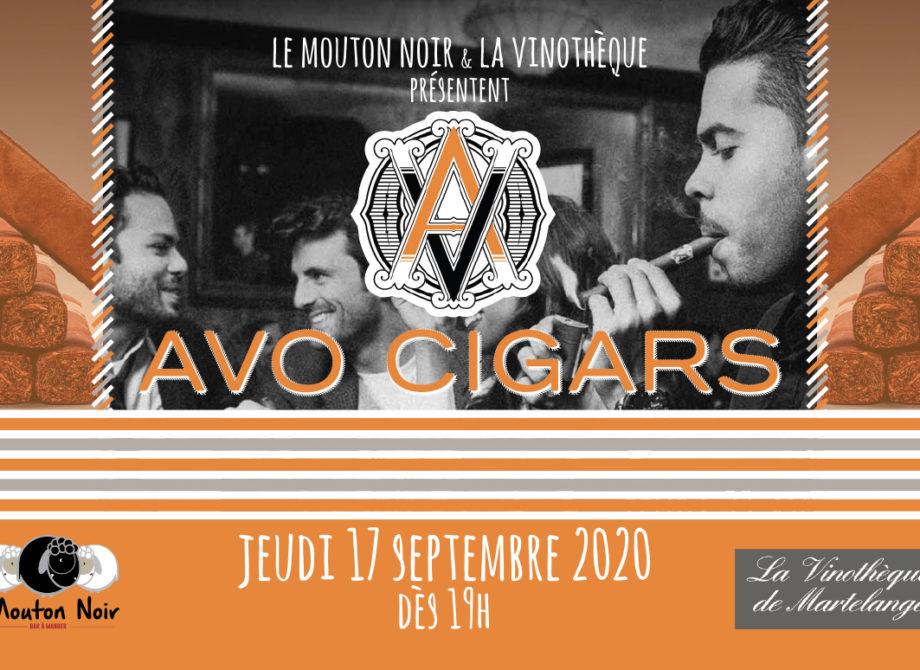 Nuit du Cigare #32