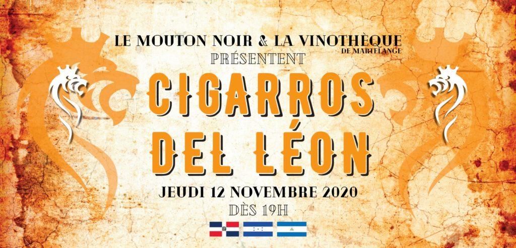 Nuit du Cigare #33